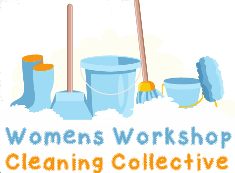 WW Cleaning logo
